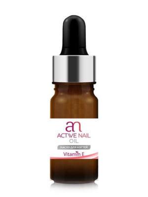 ActiveNail масло для ногтей