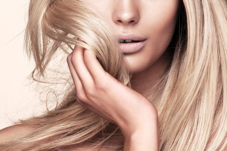 ActiveNail здоровые волосы