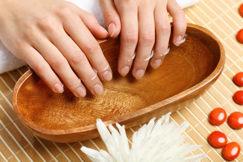 ActiveNail здоровые ногти