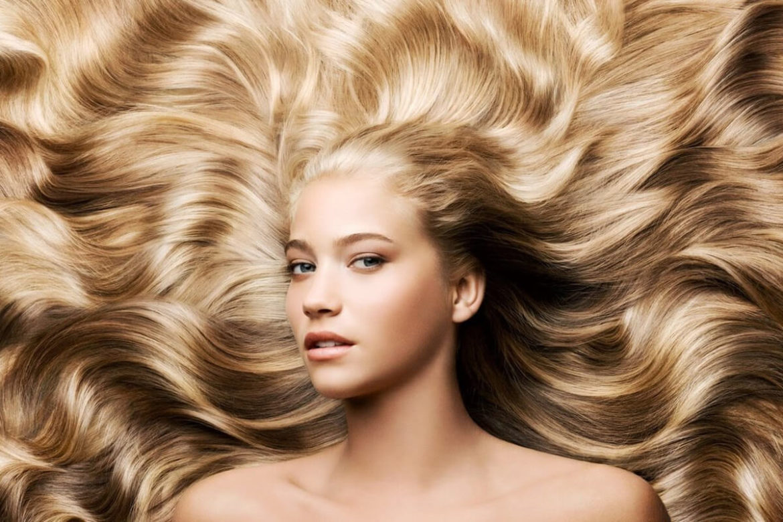 ActiveNail бад для волос